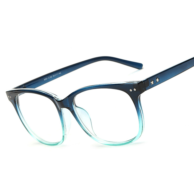 New-Brand-2015-Personality-Rivet-Stars-Trendy-Optical-Glasses-Frame-for-Men-Women-Computer-Fashion-Unisex